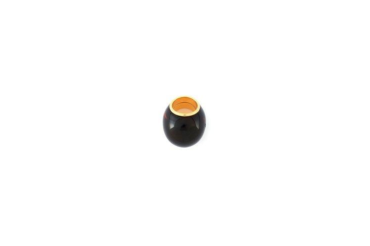 FENDI造型戒指,售價19,800元。圖/FENDI提供