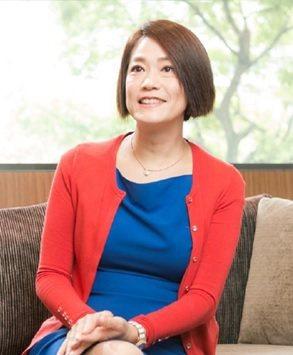 宏泰人壽直營業務部副總經理張秀娟。宏泰人壽/提供