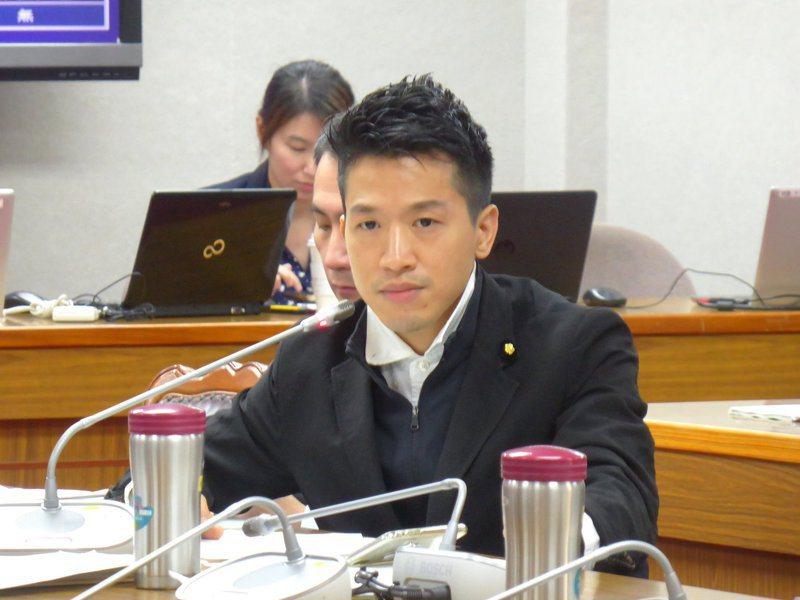 立法委員何志偉爆料劉政池私占國有地,最高法院判賠35萬元確定。本報資料照片