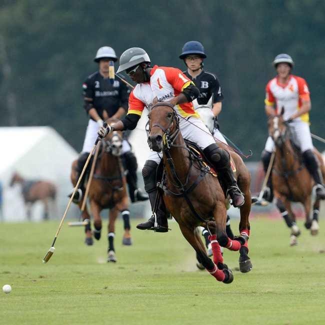 英國最負盛名的社交盛事:皇家阿斯科特賽馬會。 BELMOND提供