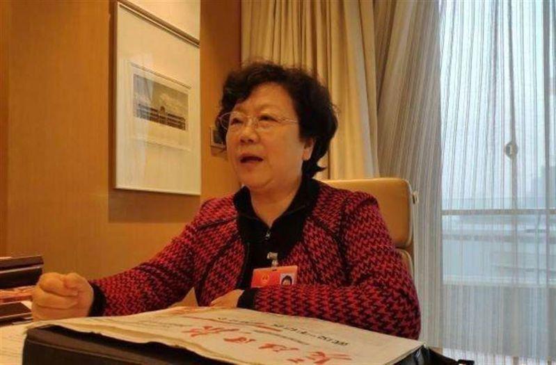 武漢第八醫院院長王萍感染新冠肺炎 已找到供應血漿