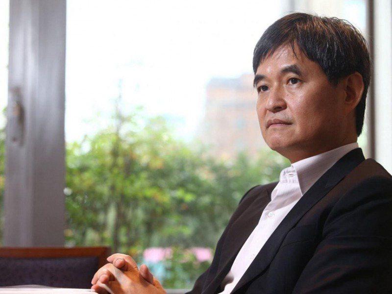 文曄董事長鄭文宗。資料照/今周刊攝影團隊