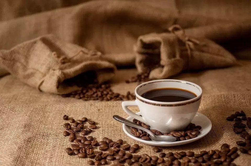 喝一杯咖啡就能環遊世界 圖/pixabay
