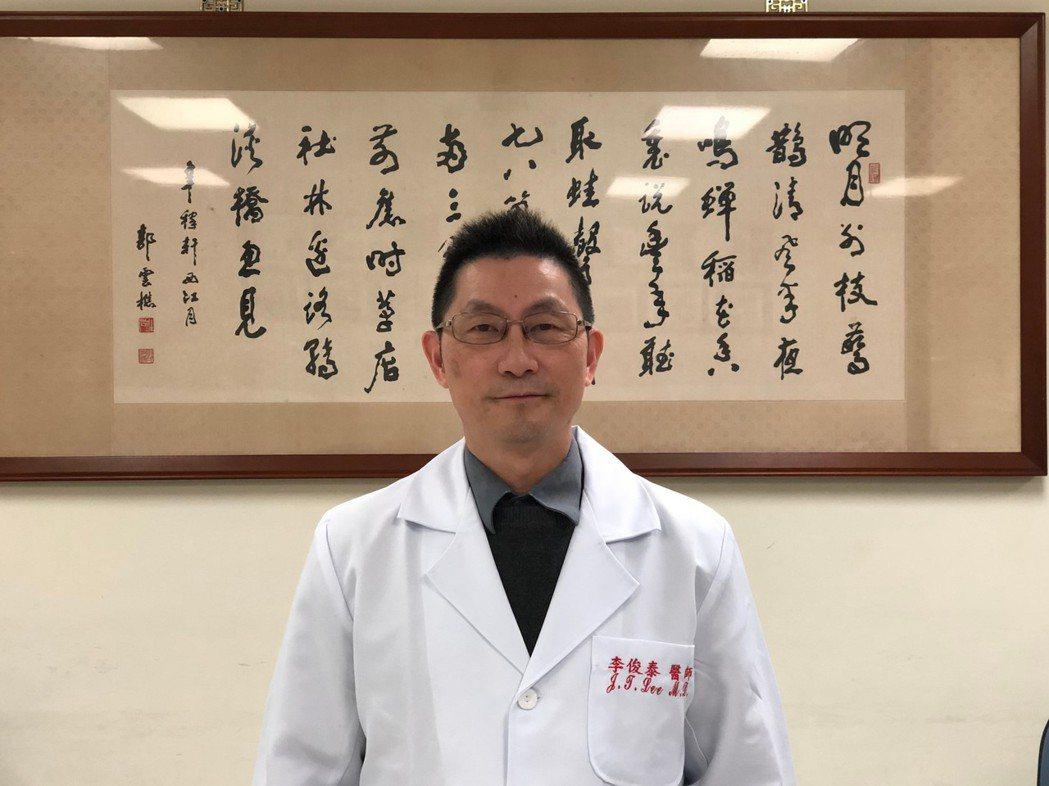 三總神經科部部主任李俊泰醫師表示,「戒菸是腦中風防治中,要去控管的危險因子。不只...