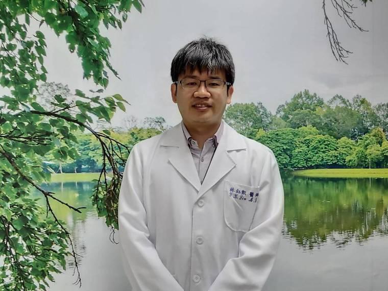 三總神經科部主治醫師林鈺凱醫師說,「我們希望腦中風的病人,在住院期間開始接受戒菸...