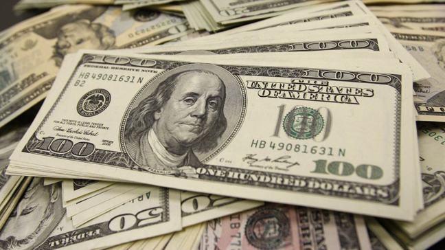 川普雖然抱怨美元走強,但分析師認為漲是和他的支持度有關。 路透