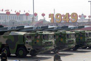 極音速飛彈與雷射炮:即將改變未來戰場的新武器
