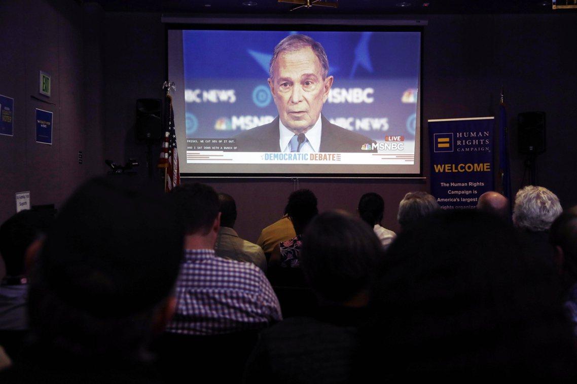美國2020總統大選的民主黨提名初選,19日進入了新一波肉搏戰的開端。最晚登記參...