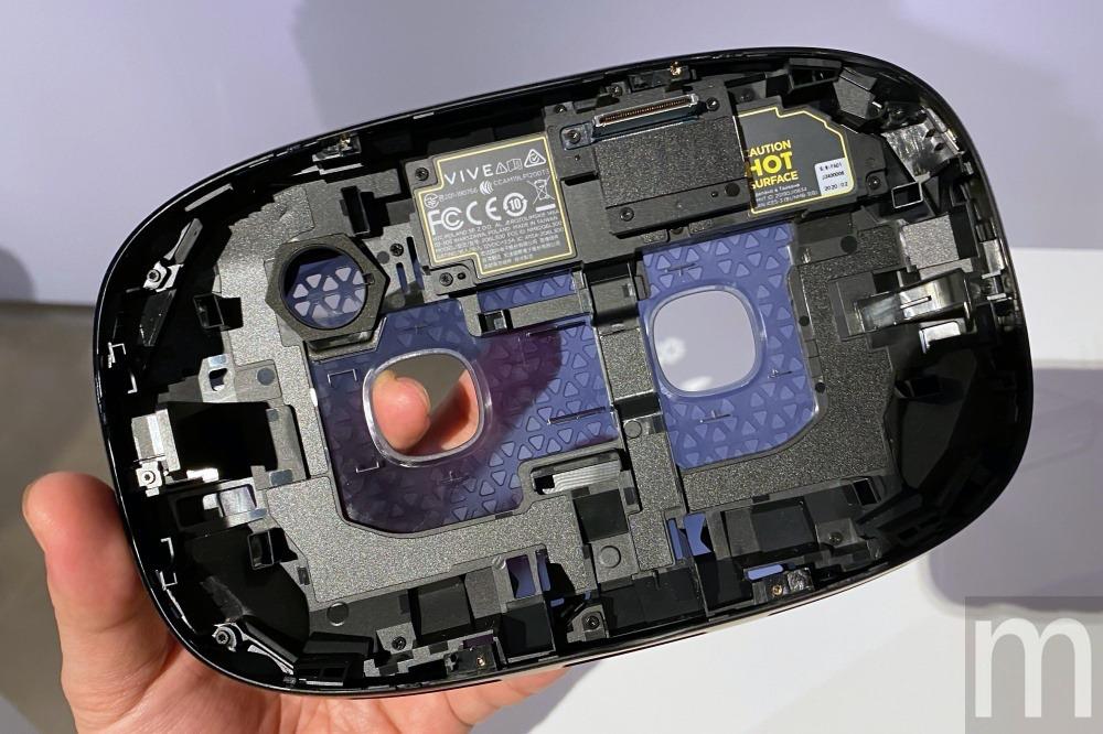 HTC擴展VIVE Cosmos系列虛擬實境頭戴裝置 部分早期機種將淘汰