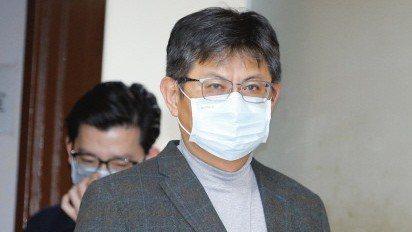 技宸負責人李宜泰。 記者陳柏亨/攝影