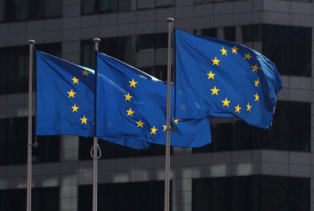 歐盟將立法加強監管美中科技公司在歐盟的營運。  路透