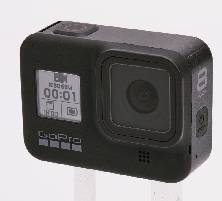 誠品生活松菸店|GoPro|HERO 8 Black|推薦價15,900元。圖/...