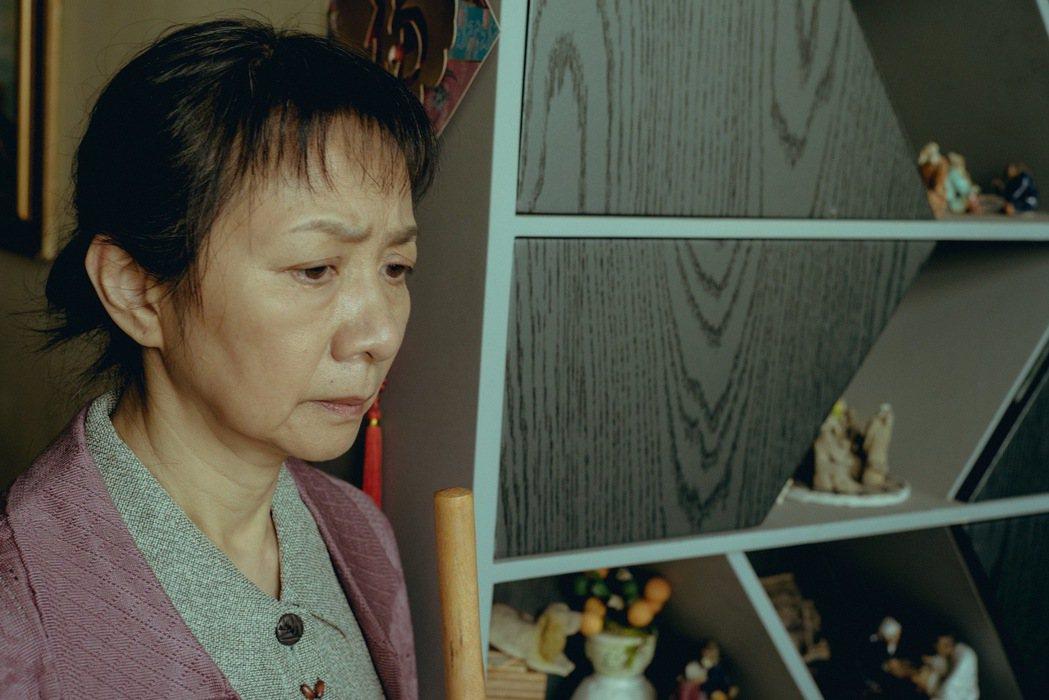 區嘉雯入圍香港電影金像獎演技獎項。圖/采昌提供