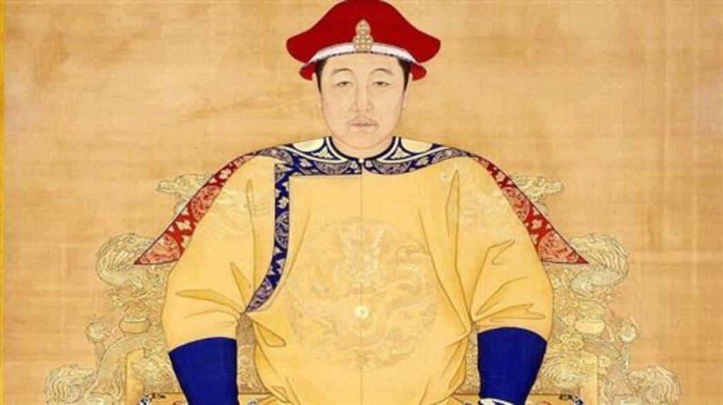 清朝時期的北京常鬧天花,順治皇帝即因天花離世。 圖/摘自維基百科