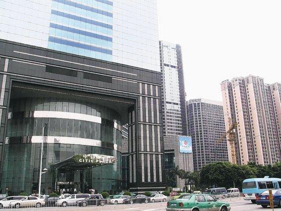 廣州甲級辦公樓空置率7% 大陸一線城市最低