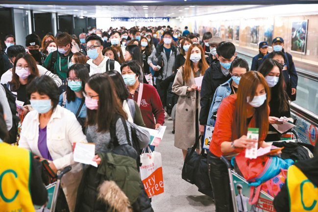 新冠肺炎疫情確診病例持續增加,若非不得已必須出國,一定要記得投保旅平險,強化海外...