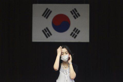 韓國MERS風暴告訴我們的事——評金琸桓《我要活下去》