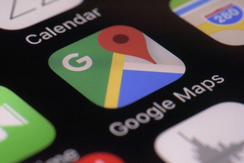 Google Maps會依據搜尋者所在國家或地區,讓那些有爭議的地理邊界傾向當地政府立場。 美聯社