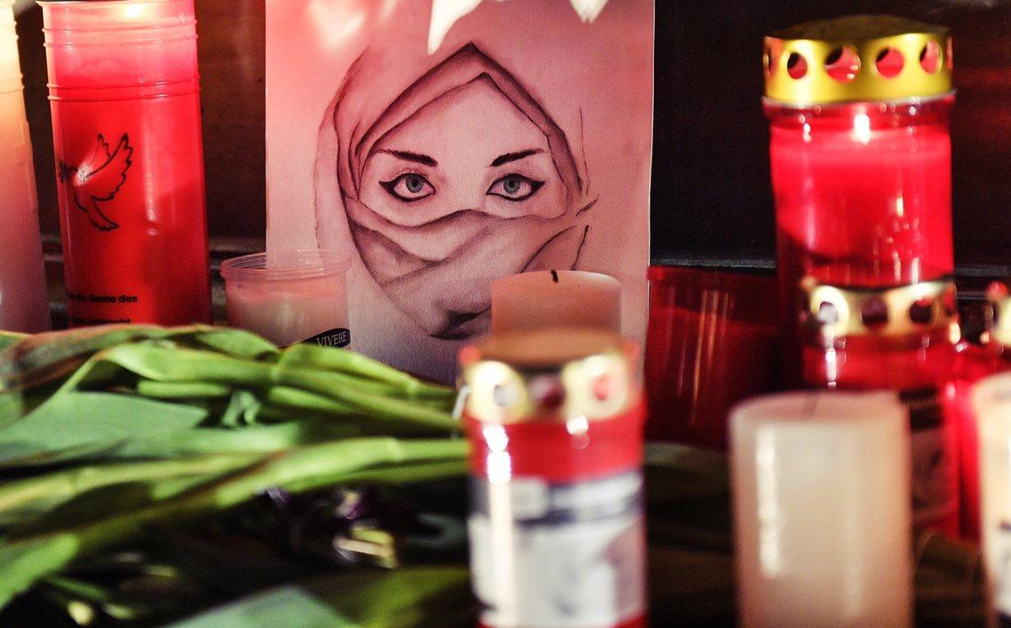 德國「哈瑙槍擊案」包含兇手在內,一共造成11死、6人受傷。除了兇手與其母以外,罹...