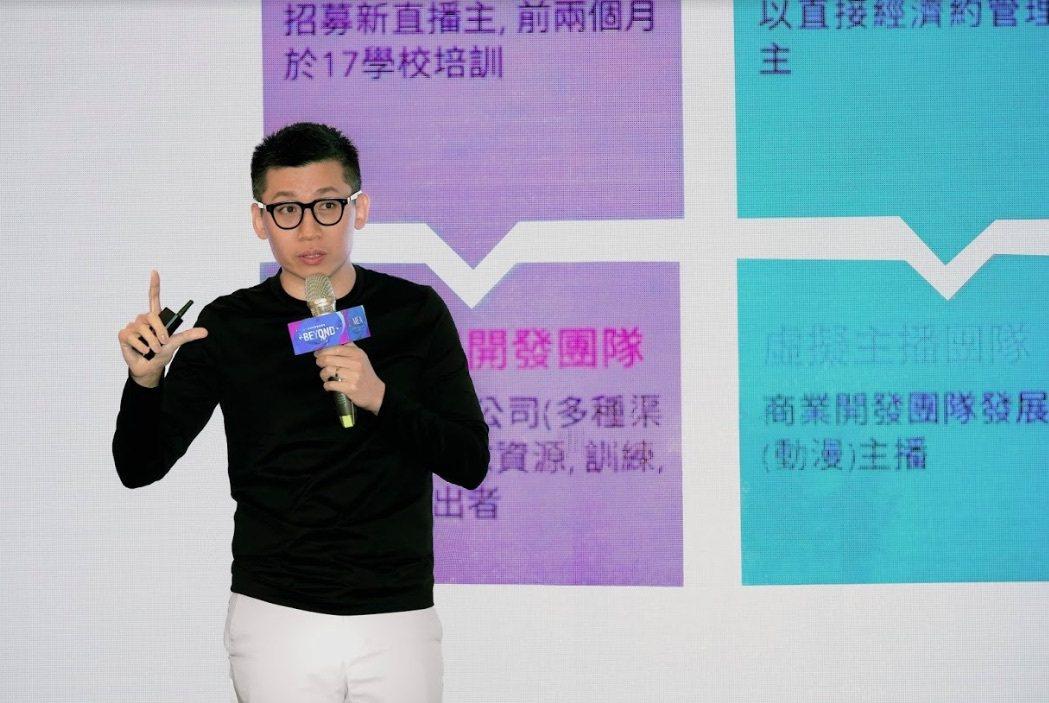 M17集團在共同創辦人暨執行長潘杰賢的領導下,去年轉虧為盈,更透過併購及多元內容...