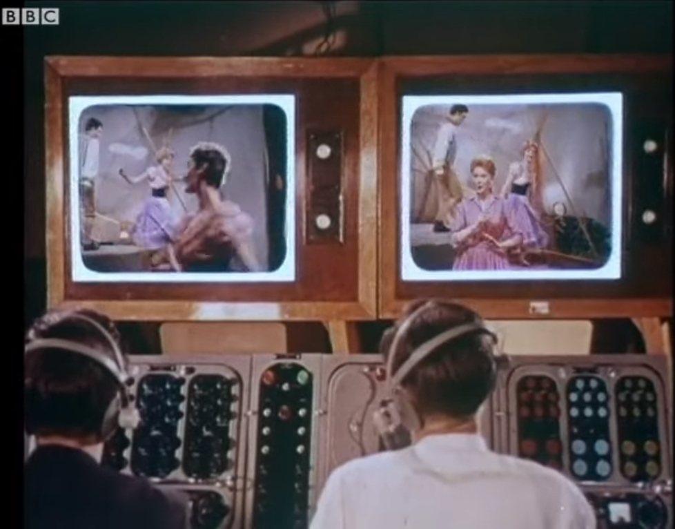 1922年BBC成立之後,收聽、收看BBC服務需要牌照與給付費用的規定沿襲下來,...