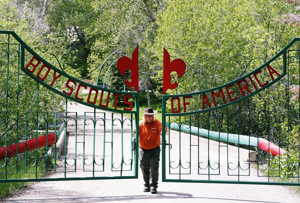 今年正式邁入110週年的美國童軍團(Boy Scouts of America)...