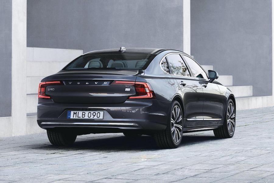 小改款Volvo S90/V90車系正式登場 但與改款前究竟差在哪?