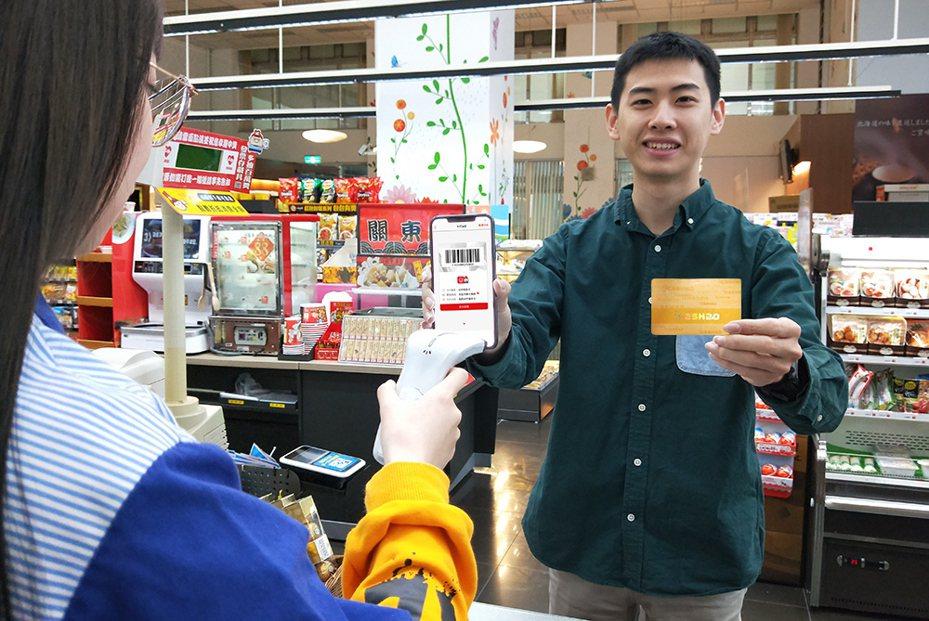 即日起至3月10日持愛金卡(icash)於萊爾富門市購物單筆消費滿200元並出示會員資格,送限量義美巧克球兌換券。圖/萊爾富提供