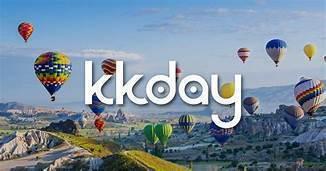 KKday仍正常運作。圖/摘自KKday官網