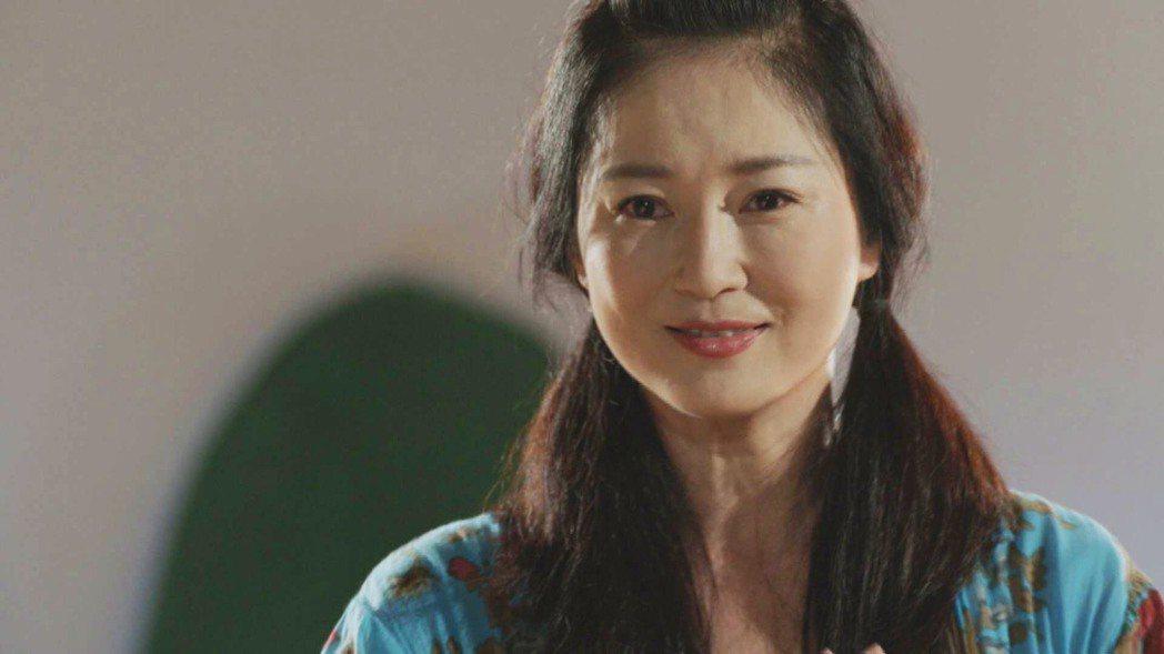李之勤在「望春風」中命運坎坷。圖/台視提供