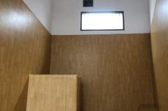 桃檢隱藏版設施 罕見「負壓隔離室」必要時將啟用