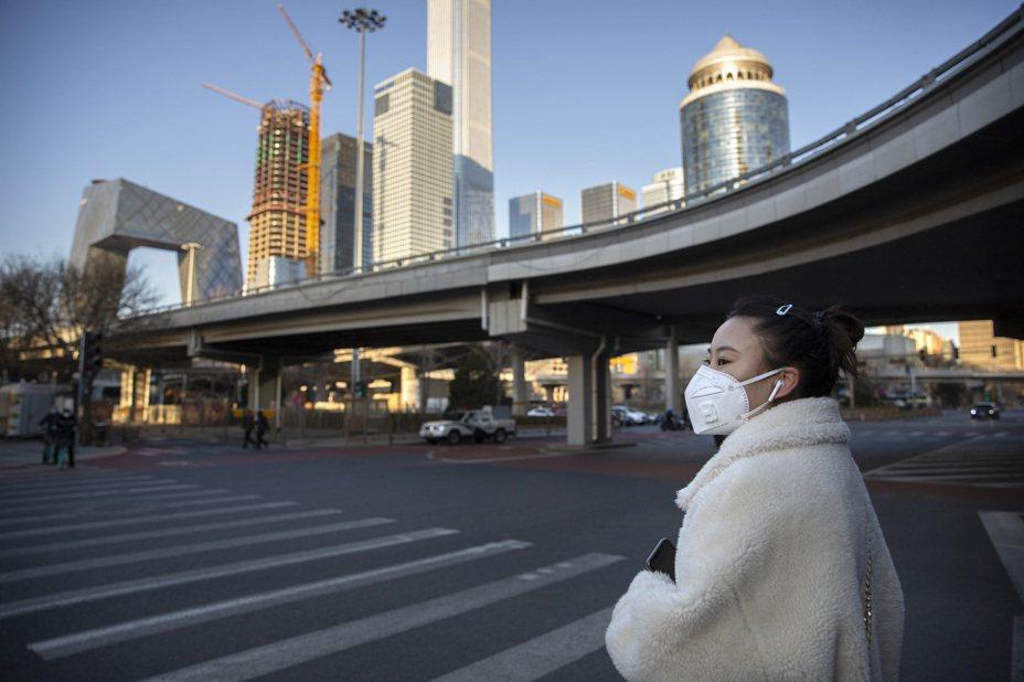 南韓釜山截至22日累積至5起新冠肺炎確診病例。 美聯社