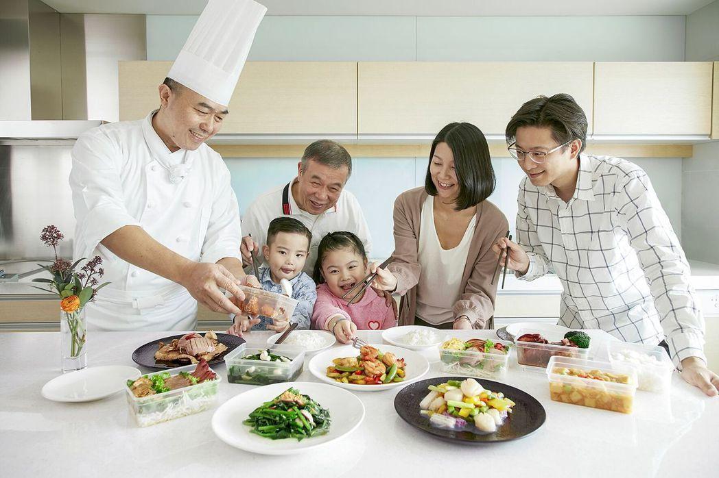 飯店業積極開源節流,期能度過寒冬。圖/台北喜來登提供