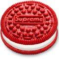 Supreme加持Oreo巧克力餅乾 還沒開賣就炒至35萬元天價