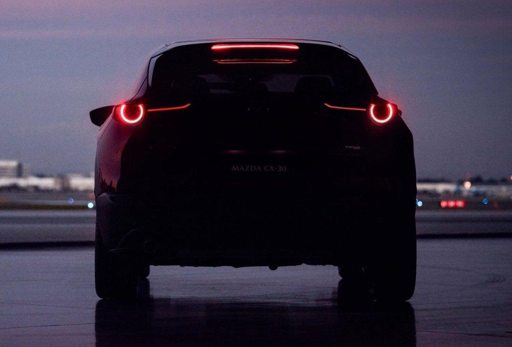 Mazda至2023年3月份為止沒有任何新車計畫。 摘自Mazda