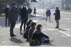 義大利疫情升溫 當地人「這舉動」讓網友驚:初次看到