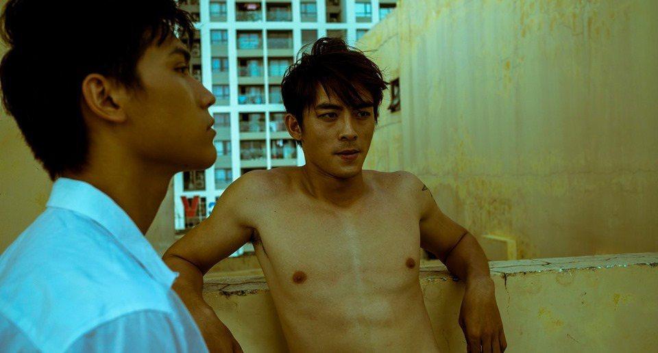 「我,最親愛的」將在3月12日上映。圖/水元素文化傳媒有限公司提供
