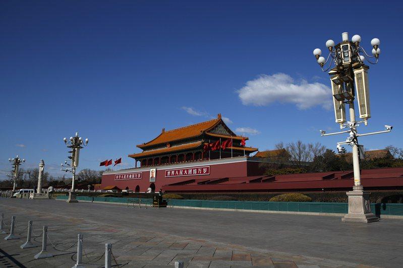 華爾街日報因「中國是真正的亞洲病夫」標題而引發爭論。 美聯社
