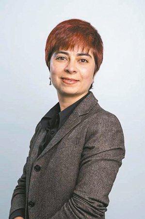 安聯環球投資全球ESG研究總監  Eugenia Jakson