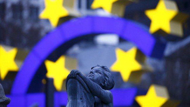 歐元跌勢已再起,這是怎麼回事? 路透社