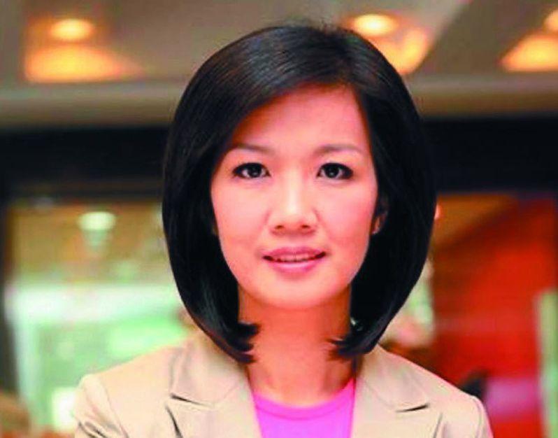 兆豐國際投顧董事長李秀利。 圖/兆豐國際投顧提供