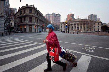 新冠疫情重創中國經濟,全球發展路徑將改弦易轍?
