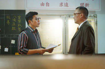 廖伯威、江鎬佑/搜索權限爭議:《國際橋牌社》裡的「中晚事件」