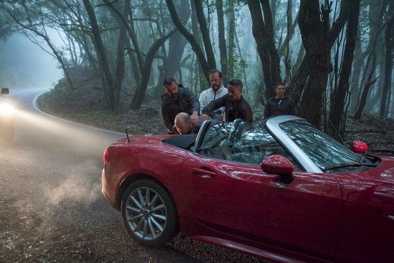 《吹哨奇案》劇照。 圖/IMDb
