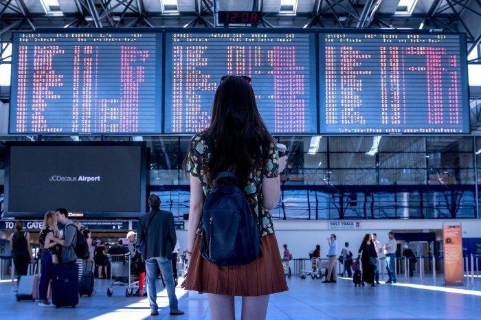 【免費機場接送】2020信用卡優惠總整理。 圖/Pixabay