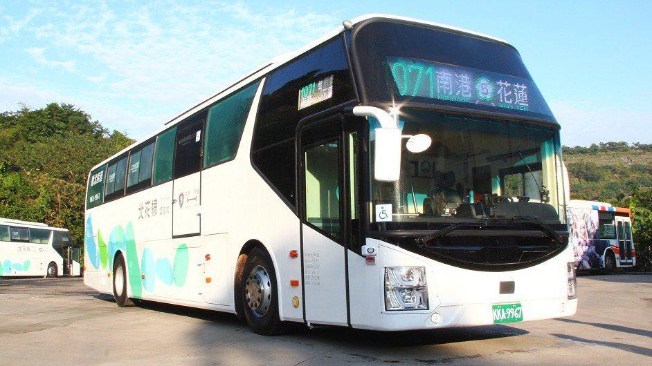 圖/首都客運提供