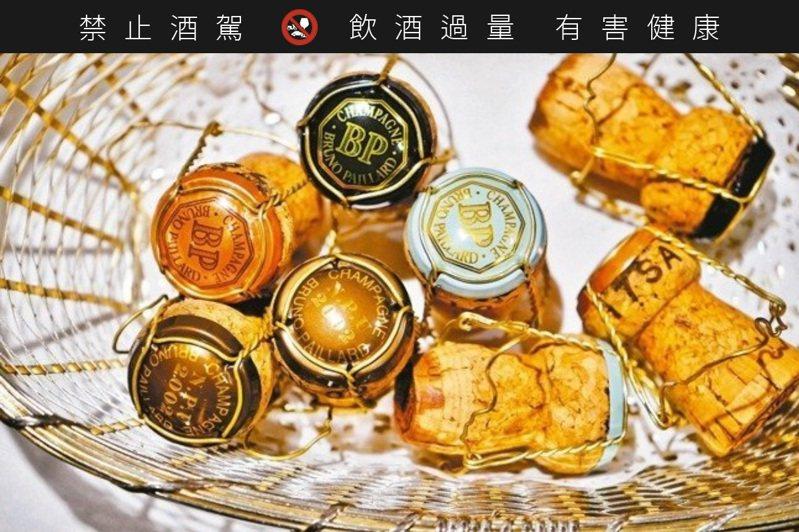 「任何事過多都很糟,只有香檳例外。」∣∣費茲傑羅。 圖/聶汎勳※ 提醒您:禁止酒駕,飲酒過量有礙健康,飲酒過量,害人害己。
