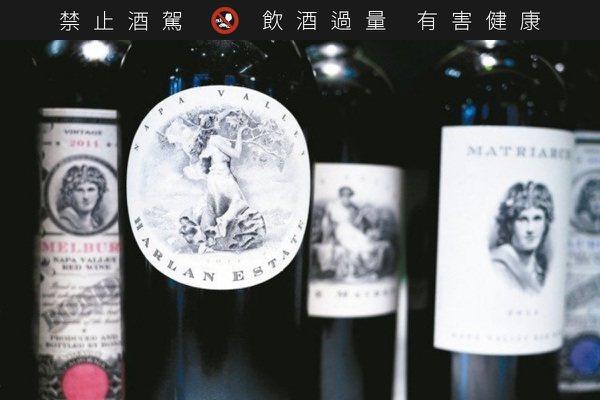 台灣葡萄酒市場(上)/揚州夢十年一覺 唯有酒價漲