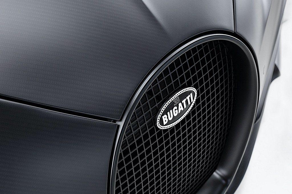Bugatti已經生產一半配額,但事實上剩餘的250輛當中已經有150多輛被預訂...