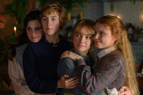 傳統裂變與時代浪潮下的「她們」(上): 從《小婦人》改編電影談起